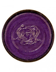 Make-up Schminke Eulenspiegel violett 3,5 ml