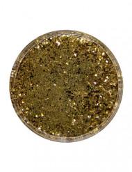 Goldpulver Farbe Glitter 2gr