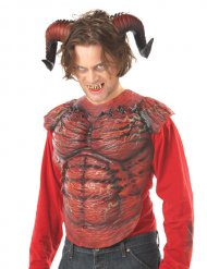 Dämonen Hörner für Erwachsene Halloween