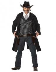 Cowboy Santa Maria Sheriff Kostüm für Herren