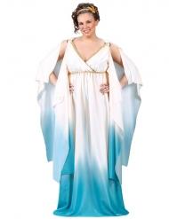Griechisch-römisches Damenkostüm große Größe