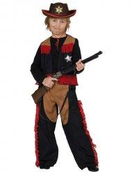 Cowboy-Kostüm Kinder