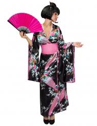 Japanisches Kimono Kostüm Damen