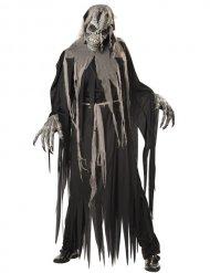 Zombie-Kostüm Herren Halloween