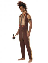 Indianer Häuptling Kostüm Herren