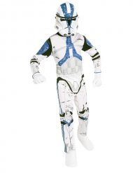 Clone Trooper Kostüm für Kinder Star Wars™