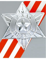 Stern Sheriff