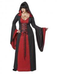 Verkleidung Mittelalter für Damen Plus Size