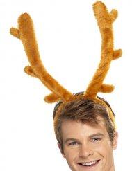 Stirnband Rentiere Weihnachten Erwachsen