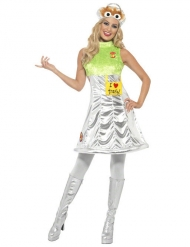 Kostüm Oscar Sesamstraße ™ Damen