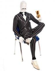 Morphsuits Kostüm ™ Gangster Mafia Erwachsene