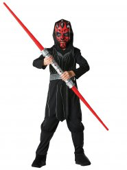 Darth Maul Star Wars™ Kostüm für Kinder