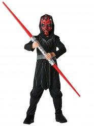 Darth Maul Star Wars™ Kostüm für Kinder