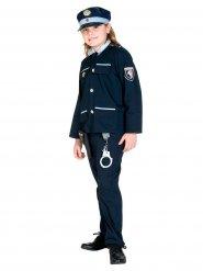 Kostüm Polizist für Kinder