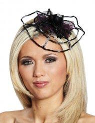 Stirnband Spinnweben Halloween Erwachsene