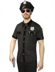 Polizist Kostüm Herren
