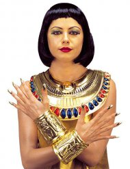 Kit ägyptischer Schmuck Damen