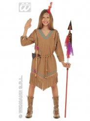 Indianerin Kostüm Mädchen