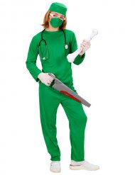 Chirurgen - Kostüm für Kinder