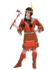 Buntes Indianer Kostüm Kinder