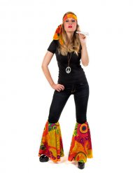 Set Hippie Damen