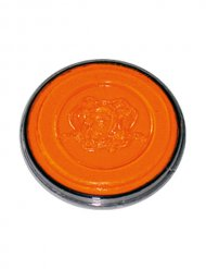 Make-up UV neon orange