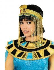 Cleopatra Kopfschmuck gold
