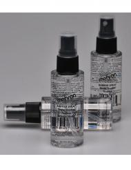 Fixierer Mehron transparent Make-up