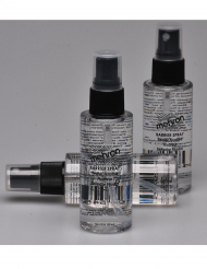 Fixierer Mehron transparent Make-up