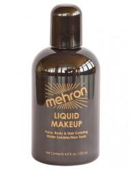 Mehron Paradies schwarze Flüssigkeit Make-up 133 ml