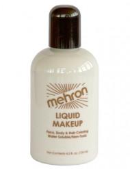 Professionelles Make-up Mehron weiße Flüssigkeit ™ 133ml