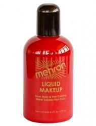 Rote Flüssigkeit Make-up Mehron Paradies 133 ml