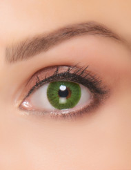 Elektro-Kontaktlinsen Fantasy grün