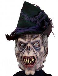 Zombie-Maske für Damen Halloween