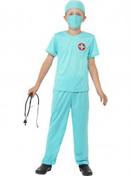 Chirurg-Kostüm für Kinder