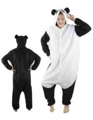 Panda Kostüm für Erwachsene