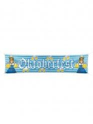 Oktoberfest Fahne 40 x 180 cm