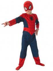 Spiderman™-Kostüm für Jungen Lizenz rot-blau