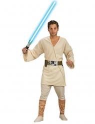 Star Wars™-Luke Skywalker Lizenz-Kostüm beige-braun