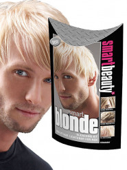 Haarfarbe Aschblond für Herren Smart Beauty