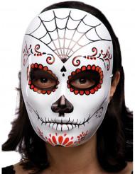 Maske Erwachsene Dia de los Muertos