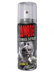 Zombie Stink Spray Halloween bunt 50ml