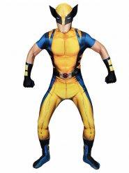 Wolverine™ Morphsuits für Erwachsene gelb
