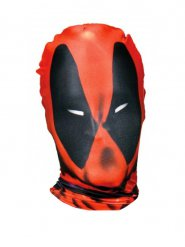 Deadpool™ Maske für Erwachsene Morphsuits™