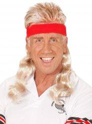 Stirnband mit blondem VoKuHila Erwachsene