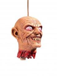 Dekoration Abgetrennter Kopf eines Vampirs