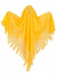 Hängedekoration phosphoreszierend orange Halloween 45 cm