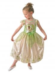 Prinzessin Tiana™ Disney Lizenzartikel grün-gold