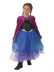 Disney™-Frozen Anna Kinderkostüm Lizenzartikel bunt