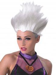 Ursula™-Perücke Superschurkin Arielle die Meerjungfrau™ weiß